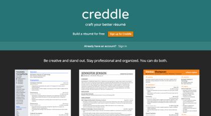 Creddle.io
