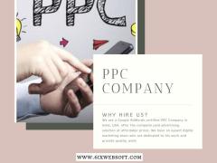 PPC (Pay Per Click Advertising) Company