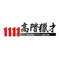 1111獵才顧問中心Executive Recruiting Consultancy Dept. logo
