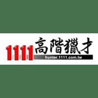1111獵才顧問中心Executive Recruiting Consultancy Dept. logo