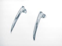 麥克筆材質表現-金屬