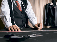 Advantages of Custom Made Suits