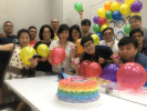 Arlo Taiwan Limited work environment photo