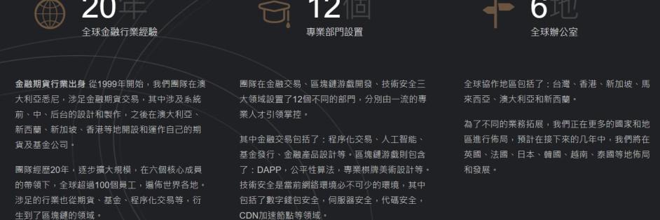 台灣幣蜂數位有限公司