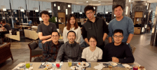 Hình ảnh môi trường làm việc 智豆科技有限公司