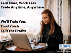 Forex Smart Trade - Work Less, Earn More