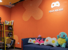 Omlet Arcade 美商歐姆雷特 work environment photo