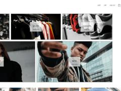 簡易電商網站