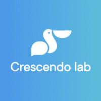 漸強實驗室 Crescendo Lab Ltd. logo