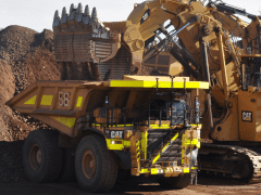 Hire Heavy Earthmoving Equipment Australia