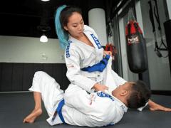 Ways to Start Mixed Martial Arts – Lina Franco