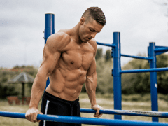 Six Pack Exercises By Gavin Manerowski