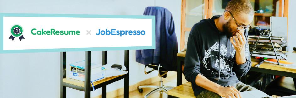 JobEspresso - Job Hunting Service
