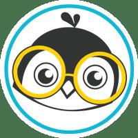 PenguinSmart 啟兒寶 logo