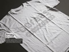 Boreas Brand T-shirt