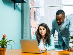 Maior Finanziaria -  Impiegati E Dirigenti