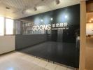 Foto lingkungan kerja Goons Design 果思設計