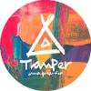 Tramper (生生生有限公司) logo