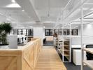 LINE Bank 連線商業銀行 work environment photo