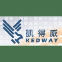 凱得威有限公司 logo