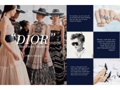圖片編輯-Dior Fever, Diorever