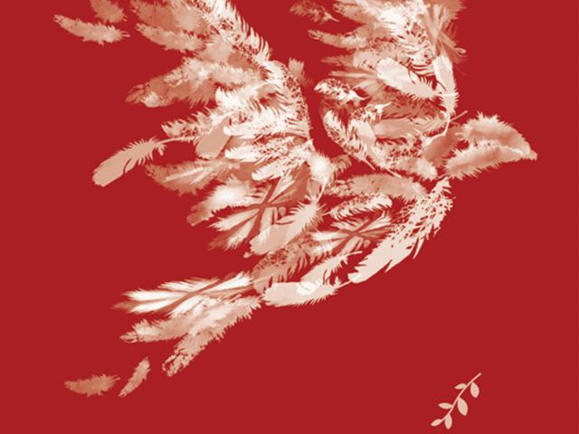 peace posters 系列設計