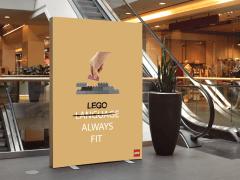 Advertising Persuasion - LEGO