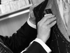Affordable Suit Alterations in Sydney