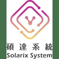 碩達系統股份有限公司 logo