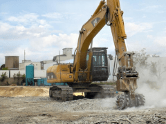 Used Earthmoving Equipment Australia