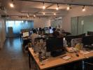 超現實科技股份有限公司 work environment photo