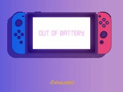 AI繪圖-Switch