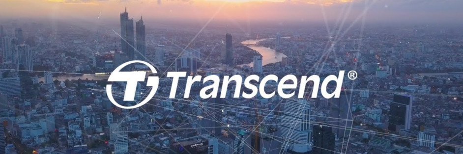Transcend Information 創見資訊