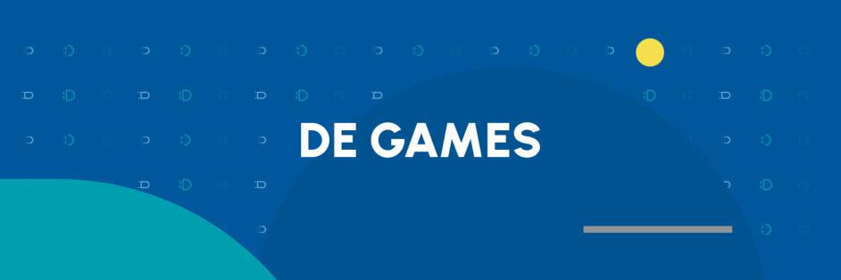 DE GAMES 夢幻互娛
