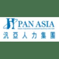 信亞人力派遣股份有限公司 logo