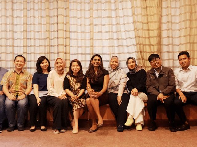 Design Thinking Masterclass Jakarta