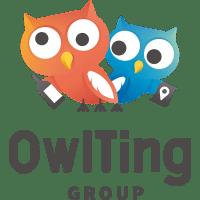 奧丁丁集團(英屬開曼群島商台灣子公司歐簿客科技) logo