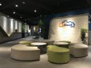 伊雲谷數位科技股份有限公司 work environment photo