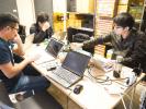 POSITIVE GRID 佳格數位科技有限公司 work environment photo
