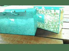 【包裝設計】vita咖啡紙袋