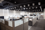 ViewSonic International Corporation work environment photo