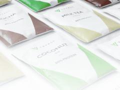 Tryall 自有品牌視覺設計