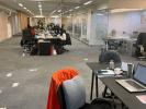 夢想銀號科技股份有限公司 work environment photo
