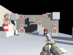 低像素射擊遊戲