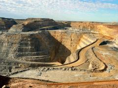 Roman Rubin Black Tusk - Gold Mining