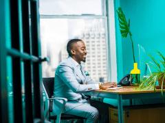 Neil Haboush Essential EntrepreneurSkills Required