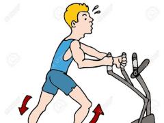 Maddeson Garcia : Best Fitness Trainer