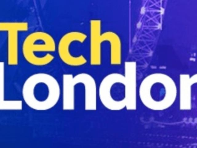 Let's Explore Gavin Manerowski at Tech.London
