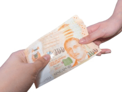 Get Micro loan in Singapore From Cash Direct