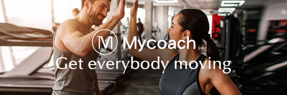 Mycoach 群動有限公司